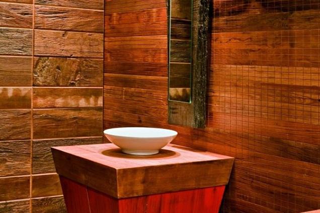 Rivestimenti effetto legno - Rivestimento cucina effetto legno ...