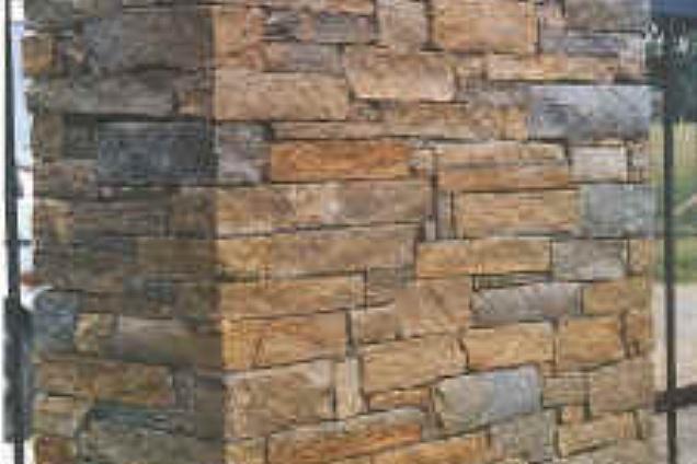 Rivestimenti pareti boiserie in toscana - Pietra naturale per rivestimenti interni ...