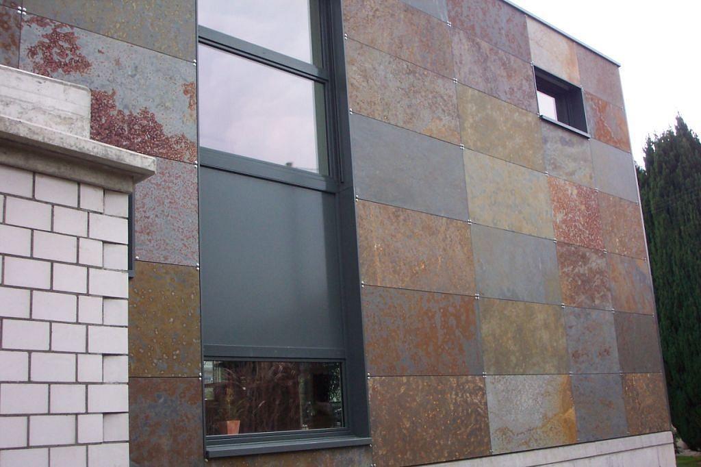P a pavimenti artistici srl rivestimenti muri colonne - Rivestire colonne interne ...