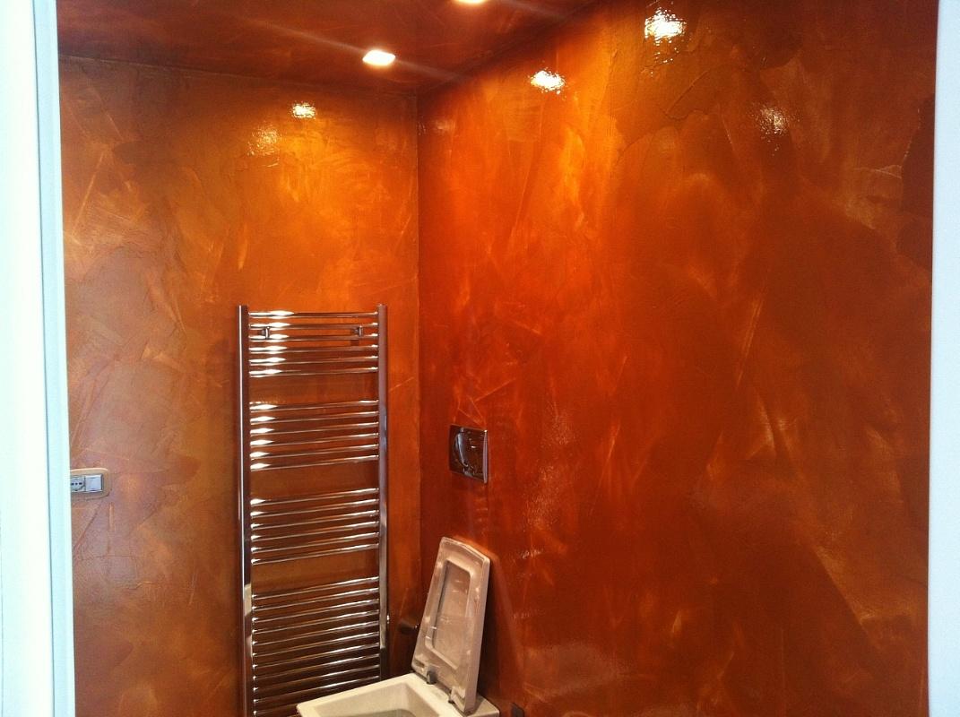 Resine strutturate resina protection 560 - Resina per pareti bagno ...