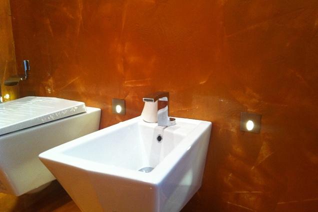 Rivestimenti bagno - Resine per pareti bagno ...