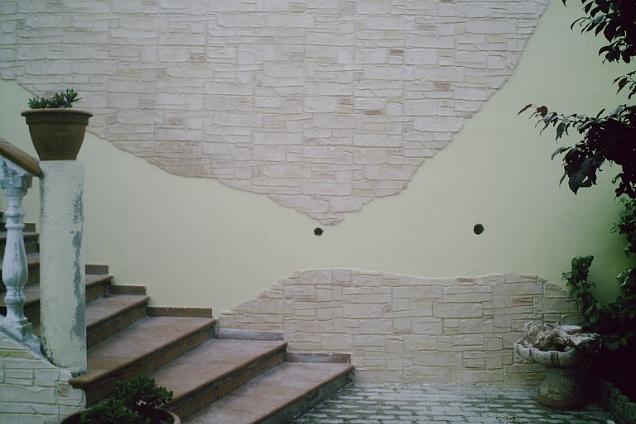 Rivestimento Esterno In Pietra Ricostruita : Rivestimenti pietra ricostruita in crotone u003eu003e trovapavimenti.it